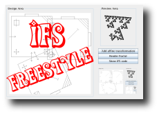 IFS Freestyle Logo